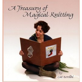 A Treasury of Magical Knitting