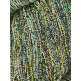 Ella Rae Rustic Silk - 18 Sequoia Greens