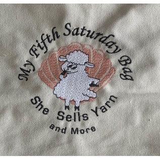 Fifth Saturday Bag