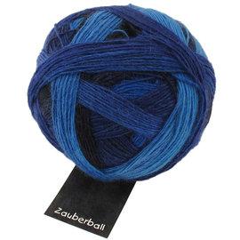 Schoppel Zauberball - 2134 Your Blue Eyes!