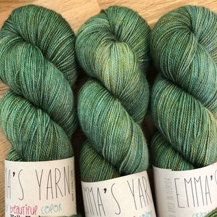 Emma's Yarn Super Silky - Take a Hike