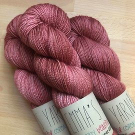 Emma's Yarn Super Silky - Drops of Jupiter