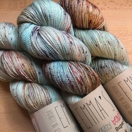 Emma's Yarn Super Silky - Bare Necessities