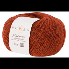 Rowan Felted Tweed DK - 00154 Ginger