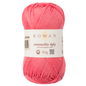 Rowan Summerlite 4ply - 00442 Coral Blush