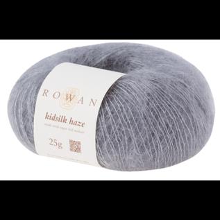 Rowan Kid Silk Haze - 664 Steel