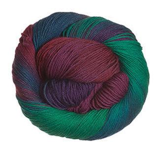 Lorna's Laces Shepherd Sock - Joule Tones