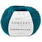 Katia Cosmopolitan - 83 Green Blue