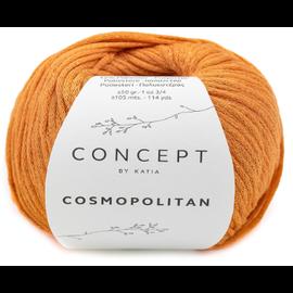 Katia Cosmopolitan - 76 Pastel Orange
