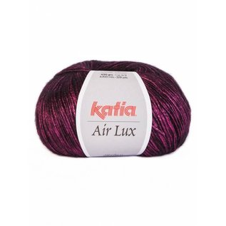 Katia Air Lux - 64 Raspberry