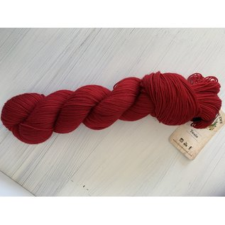 Olive & Two Ewe Twain - Spindleprick Red