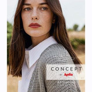 Katia Katia Concept 1 - All Seasons