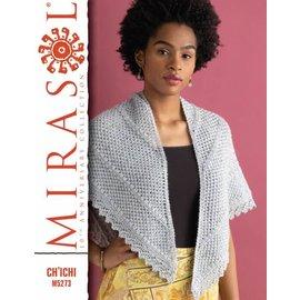 Mirasol Ch'ichi - Reese Shawl Pattern