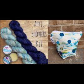 Emma's Yarn 2020 LYS April Showers Kit