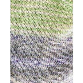 Katia Bahamas - 67 Lime, Violet, Grey
