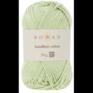 Rowan Handknit Cotton - RW309 Celery