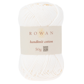 Rowan Handknit Cotton - RW251 Ecru