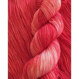 Beach Bunny Yarns Ocean - Red Snapper