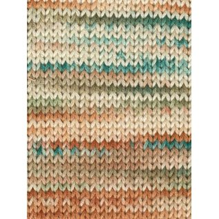 Katia Fair Cotton Organic Hand-dyed - 700