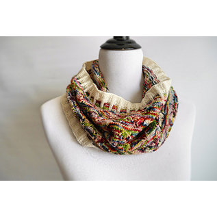 Garden Party Cowl Kit - 09