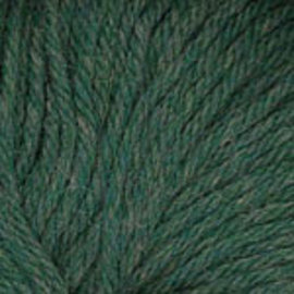 Plymouth Baby Alpaca DK #7721 Heather Green
