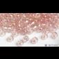 Miyuki Miyuki 6/0 Glass Beads - 292 Transparent Pale Pink AB