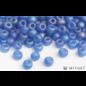 Miyuki Miyuki 6/0 Glass Beads - 149FR Trans Frost Capri Blue AB