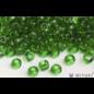 Miyuki Miyuki 6/0 Glass Beads - 146 Transparent Grass Green
