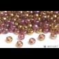 Miyuki Miyuki 8/0 Glass Beads - 301 Rose Gold Luster