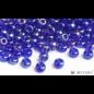 Miyuki Miyuki 8/0 Glass Beads - 177 Transparent Cobalt AB