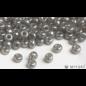 Miyuki Miyuki 6/0 Glass Beads - 526 Grey Ceylon
