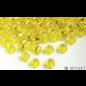 Miyuki Miyuki 6/0 Glass Beads - 6 Silverlined Yellow