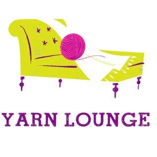 Virtual Yarn Lounge - 5:30 pm to 6:00 pm