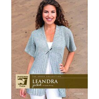 Juniper Moon Farm Leandra Pattern