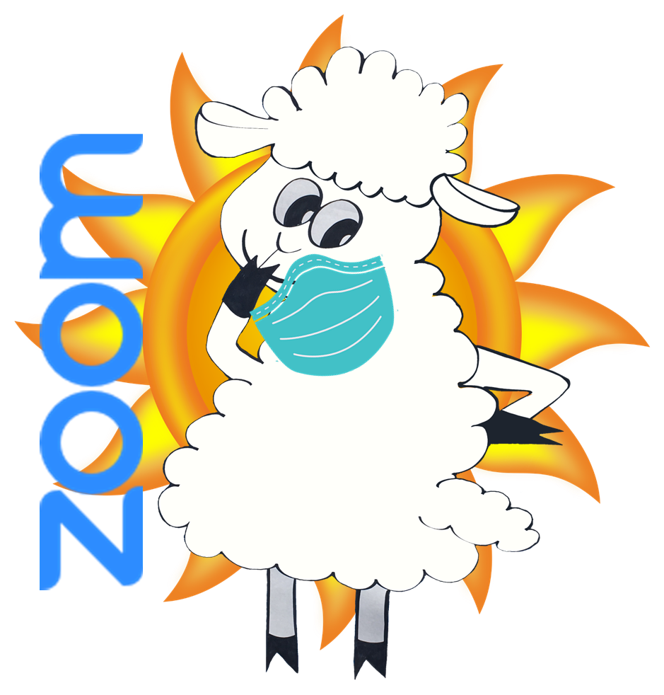 07.02.20 - Beat the heat and join our Zoom and Summer KAL!