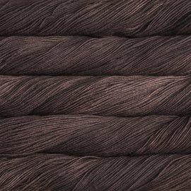 Malabrigo Malabrigo Sock - Chocolate Amargo SW812