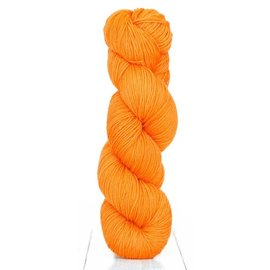 Harvest Fingering - Orange