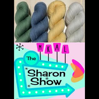 The Sharon Show - 12 Smokin' Mountain Lion