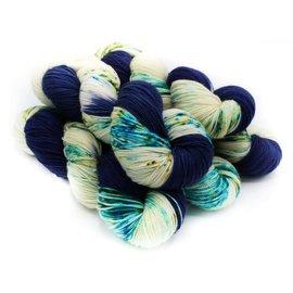 Baah Savannah - Borrowed and Blue