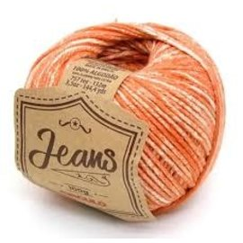 Circulo Jeans - 8747 Lt Orange