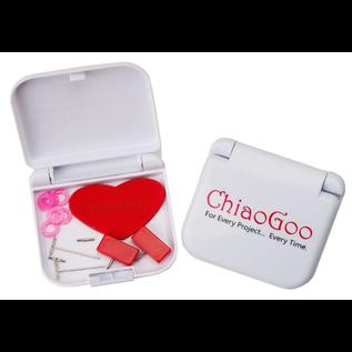 ChiaGoo Mini Twist Tool Kit