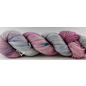 Squoosh Merino Cashmere Midi - Purple Rain