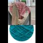 Beet Street Yarn Co. Unbeetable Scarf Kit - Night - 16 Blue Moon