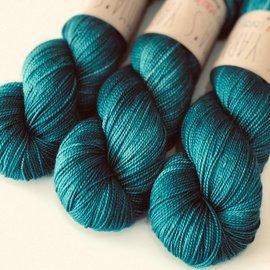 Emma's Yarn Super Silky - Tealicious