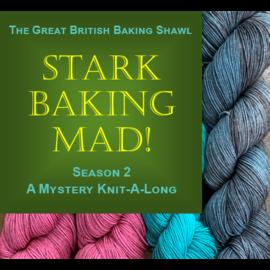 Stark Baking Mad - 01 Strawberry Icing