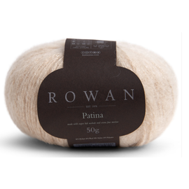 Rowan Patina - 410 Glaze Limited Edition