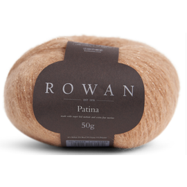 Rowan Patina - 411 Old Gold Limited Edition