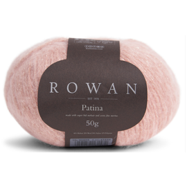 Rowan Patina - 412 Confetti Limited Edition