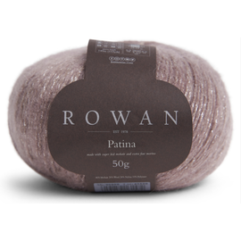 Rowan Patina - 415 Lustre Limited Edition