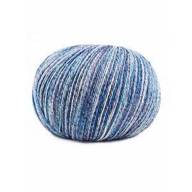 Juniper Moon Farm Pollock - 108 Blue Poles